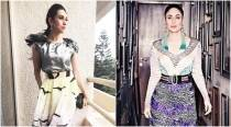 Kareena Kapoor Khan and Karisma Kapoor's latest fashion choices are just too bizarre to ignore