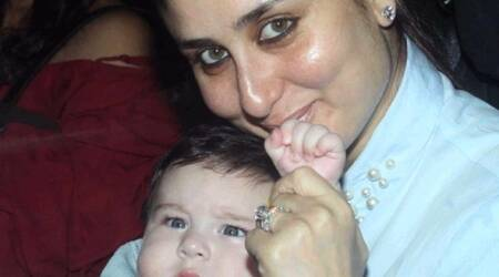 Kareena Kapoor Khan: I've started waking up very early so that I can be with Taimur, watch video