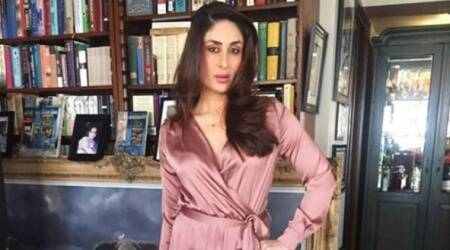 Kareena Kapoor Khan: Nimbu paani with black salt and sugar helped me fight morning sickness