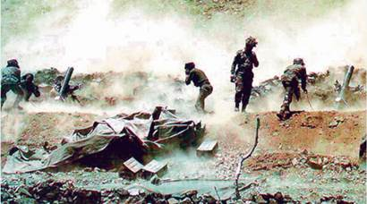 India celebrates Kargil Vijay Diwas: Here are archival pictures from the 1999 war