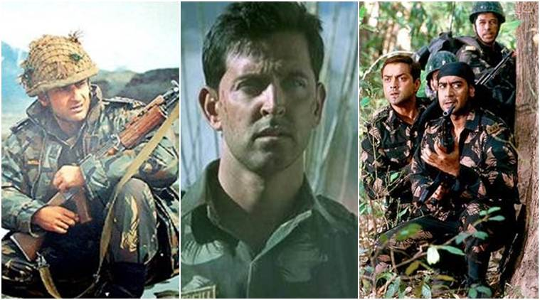 Kargil Vijay Diwas: Bollywood movies that featured the story of
