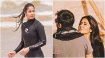Here's how Katrina Kaif is spending her free time in Morocco, see pictures