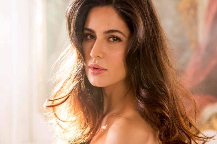 Katrina Kaif Haircut And Hairstyles The Indian Express