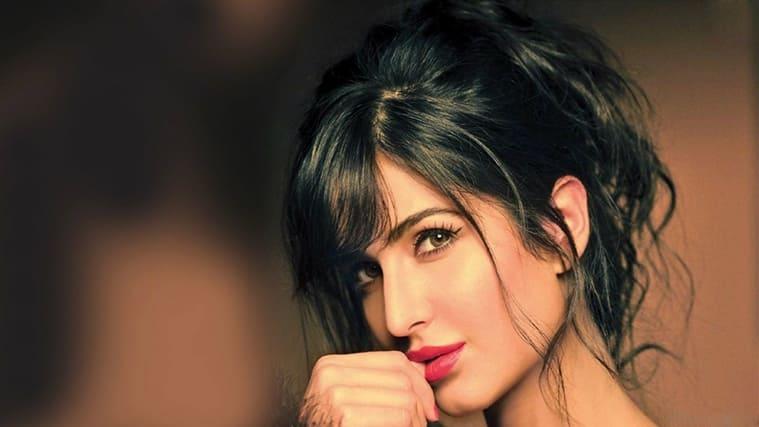 Katrina Kaif Haircut And Hairstyles The Indian Express