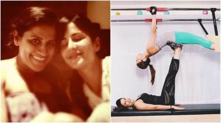 Alia Bhatt, Katrina Kaif, Bipasha Basu have one person to thank on her birthday for their perfect bodies. See photos