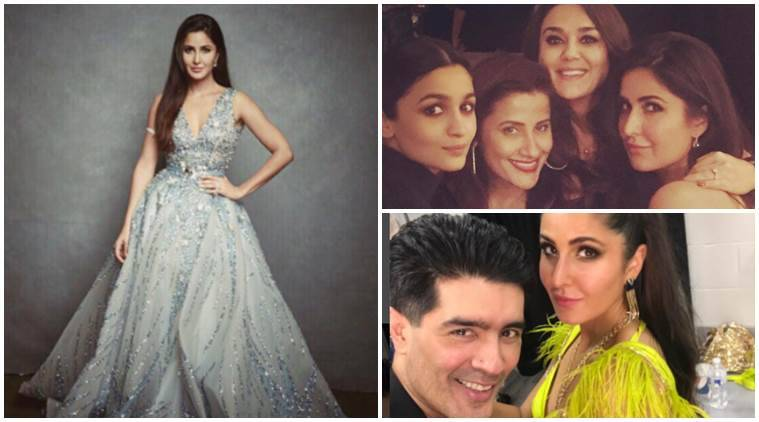 Katrina Kaif, Katrina Kaif IIFA, Katrina Kaif birthday, Katrina Kaif birthday wishes, Katrina Kaif birthday celebrations, Katrina Kaif latest photos