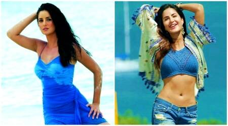 Katrina Kaif then and now: How Katrina has changed over the years