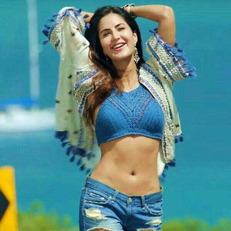 Katrina Kaif Best Dresses, Gowns And Skirts From Movies -1917
