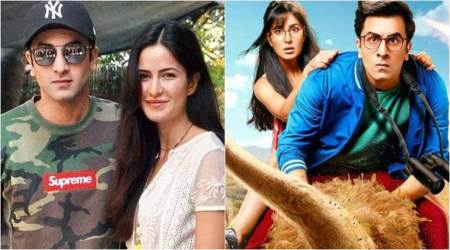 Ranbir Kapoor on his break-up with Katrina Kaif affecting Jagga Jasoos: If the film is good, nothing can stop it