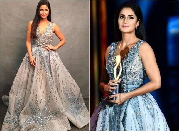 iifa 2017, iifa awards, iifa 2017 awards, katrina Kairf, shilpa shetty, iifa new york, iifa 2017 best dressed, iifa 2017 worst dressed, iifa award list, iifa bollywood, entertainment news, fashion news, indian express