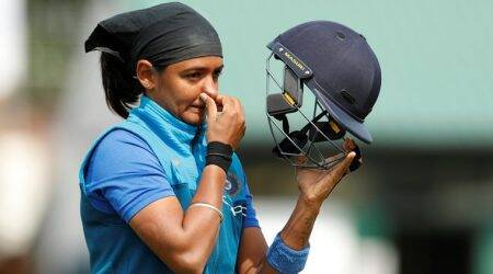 ICC Women's World Cup 2017: Harmanpreet Kaur fit for final after injury scare, assures Mithali Raj