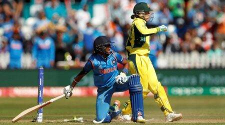 India vs Australia Women's World Cup Semi-final: Five talking points from India's win