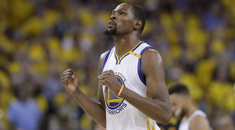 Golden State Warriors, NBA, Kevin Durant