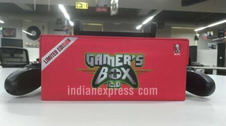 Now turn your smartphone into handheld console with KFC Mountain Dew 'Gamer's Box 2.0'