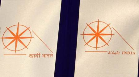 Maharashtra State Khadi and Village Industries Board rebrands Khadi as MahaKhadi