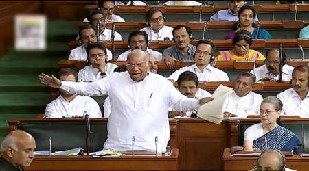 mob lynching, lok sabha