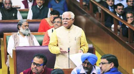 Why so many IAS officers promoted as ACS, Haryana Assembly panel asksGovt