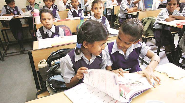 NCERT, NCERT books, non-NCERT book,, Anil Swarup, CBSE, Public Schools, Government Schools, Education News, Latest Education News, Indian Express, Indian Express News