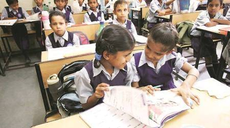NCERT, NCERT books, non-NCERT book,, Anil Swarup, CBSE, Public Schools, Government Schools, Education News, Latest Education News, Indian Express, Indian Express News