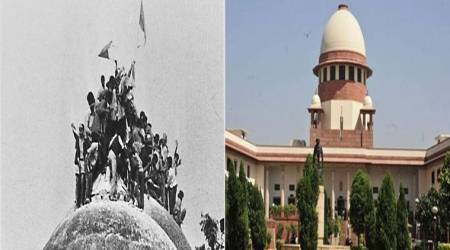 Ram Janmabhoomi-Babri Masjid case: SC to decide on early hearing