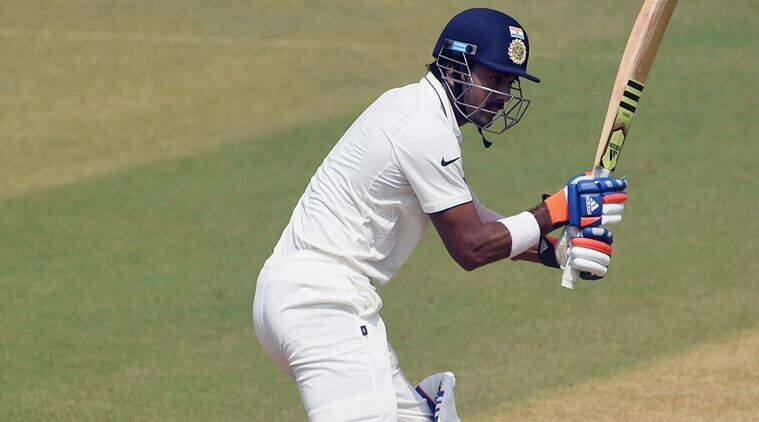 KL Rahul, India vs Sri Lanka, Indian Express
