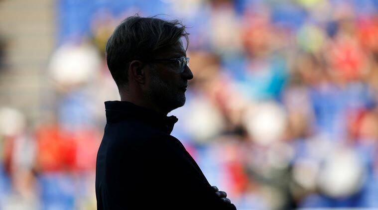 Jurgen Klopp, Liverpool, Everton, Dominic Solanke, Mohamed Salah, Crystal palace, Tranmere Rovers, premier league, football news, sports news, indian express
