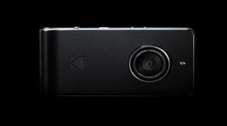 Kodak Ektra, Kodak Ektra Flipkart, Kodak Ektra smartphone, Kodak Ektra Android phone,