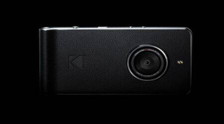 Kodak Ektra with 21MP camera launched: Price, Specifications and features