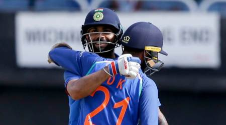 Virat Kohli only behind Ricky Ponting, Sachin Tendulkar in the list of most ODI centuries