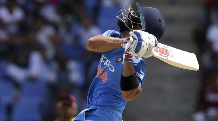 India vs West Indies, cricket, Indian Express