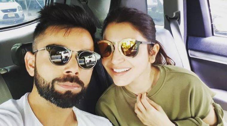 It's OFFICIAL! Virat Kohli calls Anushka Sharma MY LOVE!