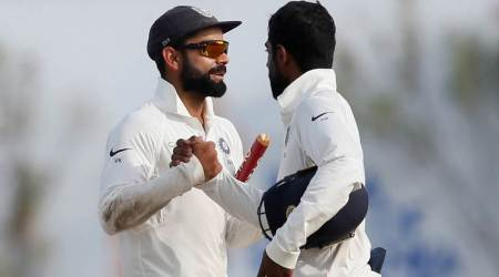 Virat Kohli hasn't been tested yet as captain, says Sourav Ganguly