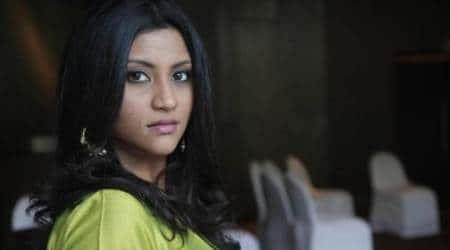 Shame that it took nine years for innocence to be proved: Konkona Sensharma on Talwars'acquittal