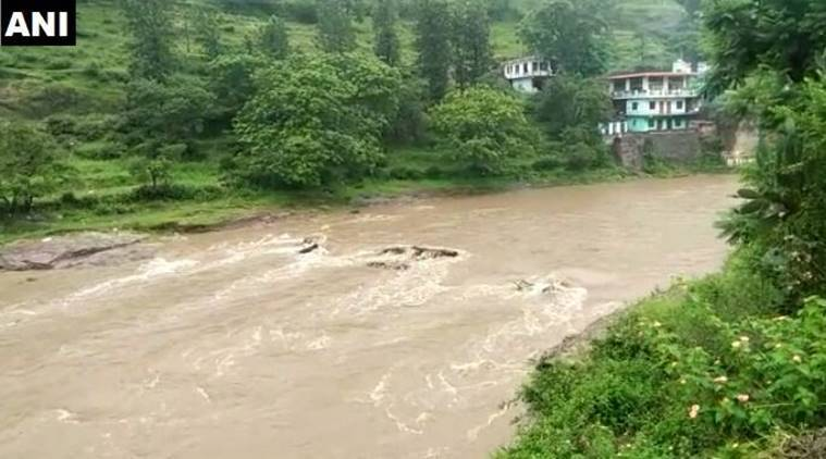 Uttarakhand, Uttarakhand rains, Uttarakhand floods, landslides, India news, Indian Express news