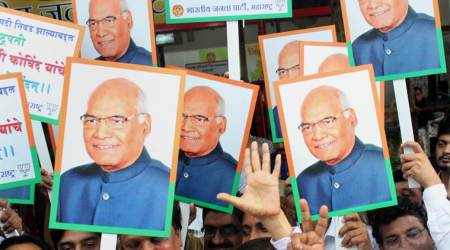 President Ram Nath Kovind: Here's how foreign press reported his victory