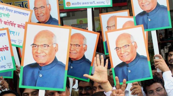 RamNath Kovind-Unknown facts about the Indian President