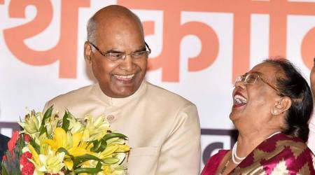 Ram Nath Kovind to visit Rajghat on day of swearing-in ceremony