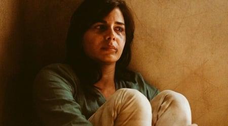 Indu Sarkar song Yeh Awaz Hai: Kriti Kulhari's transformation is stark. Watchvideo