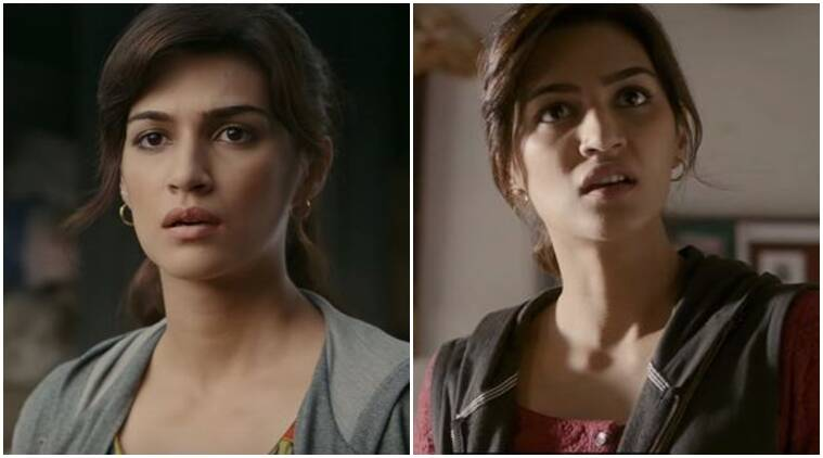 Kriti Sanon Talks About Doing So Many Firsts With Bareilly -5934
