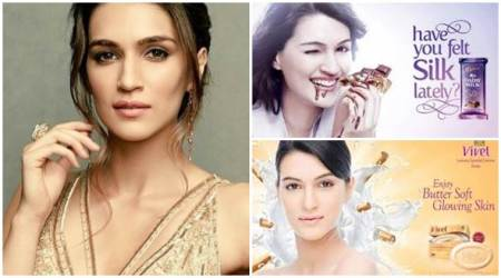 Happy Birthday Kriti Sanon: Before winning hearts with her acting, she grabbed eyeballs with these ads. See her old videos, photos
