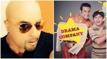 Krushna Abhishek goes bald for his new show The Drama Company. See photos