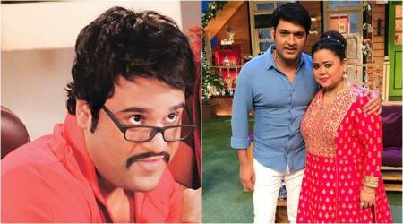 Krushna Abhishek: I was confident that Bharti wouldn't join Kapil Sharma's team. How could she do that?