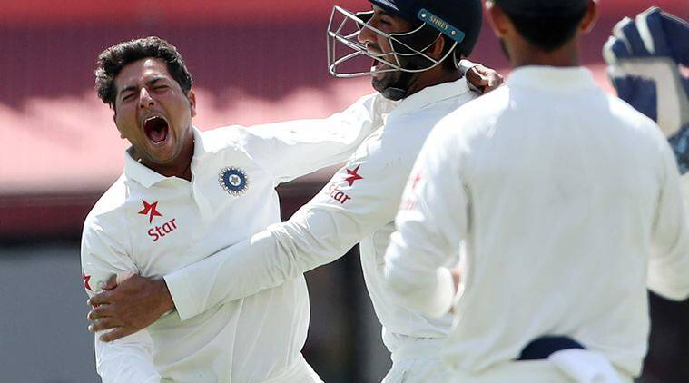 Kuldeep Yadav, Kuldeep Yadav India, India Kuldeep Yadav, Gautam Gambhir, India vs Sri Lanka, Ind vs SL, Cricket