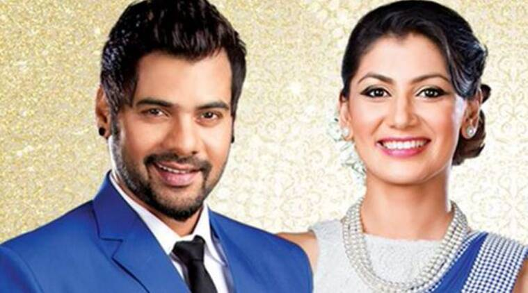 Kumkum Bhagya latest episode, Kumkum Bhagya review, Kumkum Bhagya latest, Kumkum Bhagya, Kumkum Bhagya news, Rishabh, Kumkum Bhagya updates, Entertainment news, shabbir ahluwalia, sriti jha, Indian express, india news, TV news,