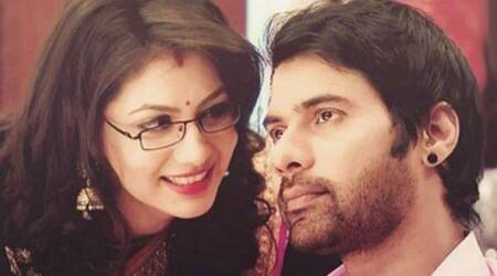 Kumkum Bhagya 17th July 2017 full episode written update: Aaliya and Tanu sneak into Abhi's house