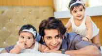 Hosting India's Best Judwaah is helping me understand my twin daughters better: Karanvir Bohra