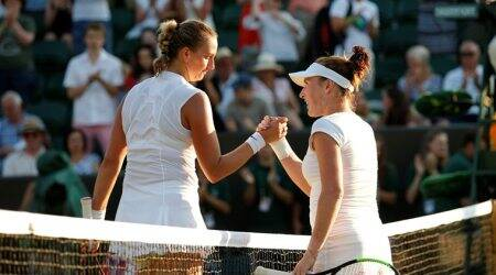 Wimbledon 2017: Petra Kvitova crashes out; Venus Williams, Johanna Konta pushed but no trouble for Victoria Azarenka