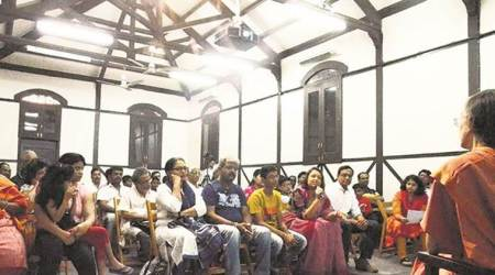 Mumbai: Museum 'katta' sessions a hit, draw art lovers in good numbers