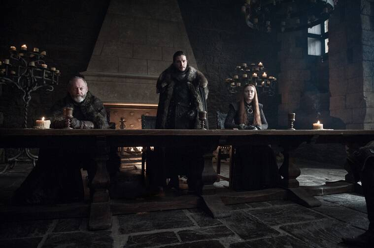 Jon Snow, Sansa Stark, game of thrones images, game of thrones photos, game of thrones pictures
