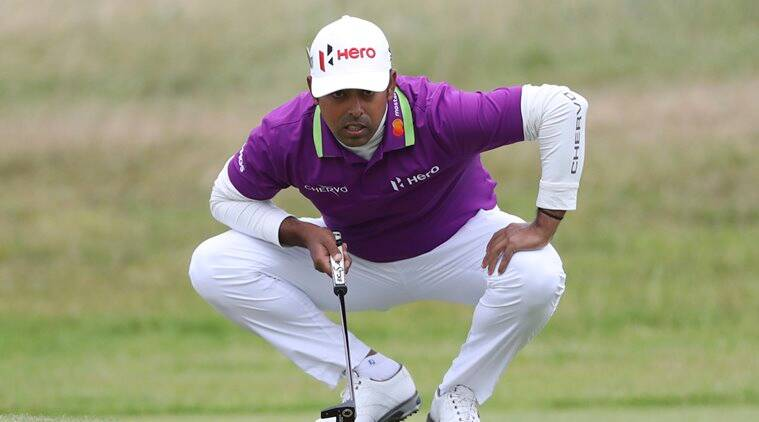 Anirban lahiri, FedEx Cup, Russell Henley, Shell Houston Open